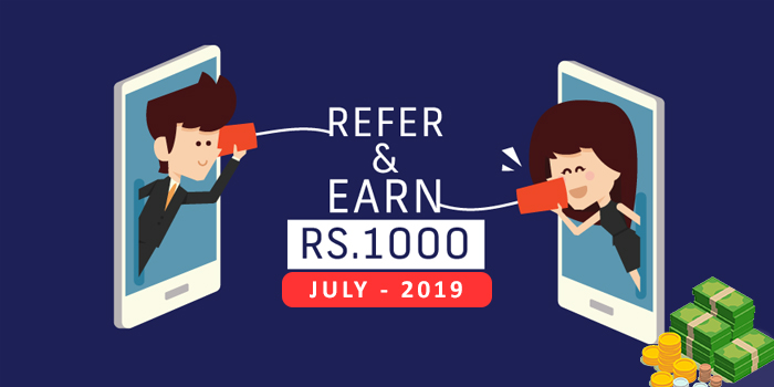 Refer and Earn Apps for JULY 2019: Earn Unlimited (LATEST)