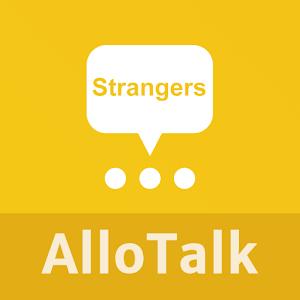 Talk to Strangers Mobile APK